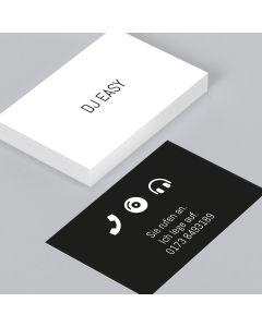 Visitenkarten Drucken Gut Und Schnell Bei Printano Drucken