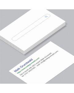Visitenkarte SEO Expert