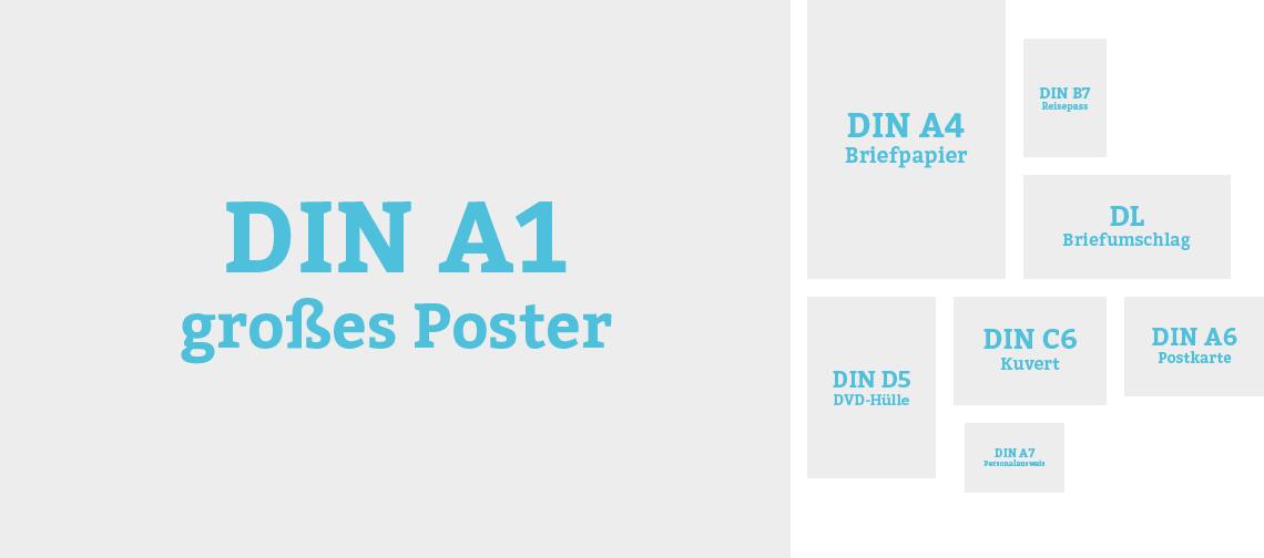 Papierformate Vn Din A4 Bis Din Lang Kompletter Guide Für Formate